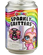 Value Smash Poopsie Sparkly Critters unicorn doll That Magically Poop Or Spit Slime