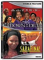 Down in the Delta / Sarafina [DVD] [Import]