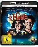 Hook (4k UHD Blu-ray)