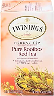 red tea detox for weight loss by Twinings