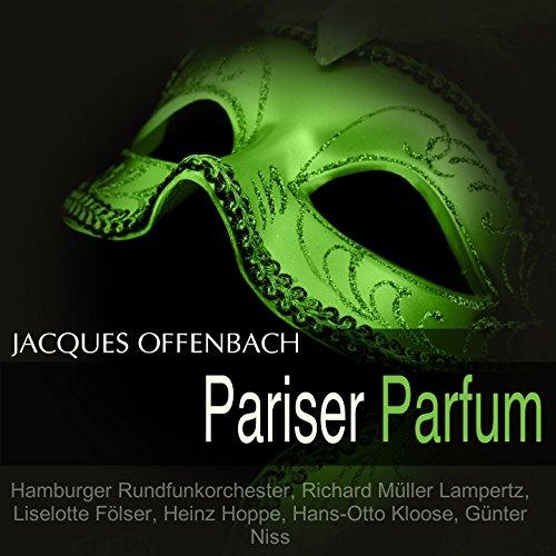 Pariser Parfum: