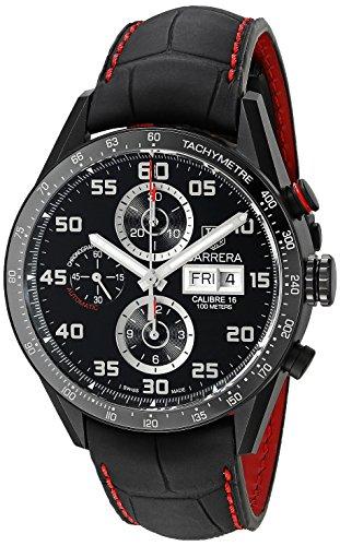 Tag Heuer CV2A81.FC6237_wt Reloj de pulsera para hombre