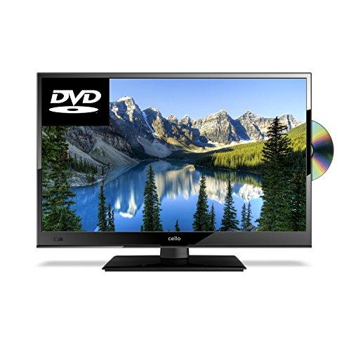"Cello C16230F - 16"" LED TV/DVD"