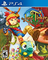 The Last Tinker City of Colors - PlayStation 4 by Soedesco [並行輸入品]