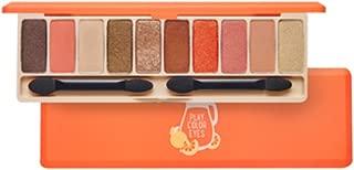 ETUDEHOUSE[エチュードハウス]プレー カラーアイズ ジュース バー 10色 アイシャドー パレット Play color eyes juice bar(海外直送品)