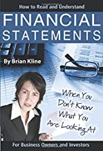 How to Read & Understand Financial Statements