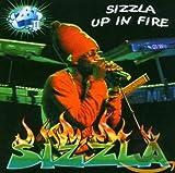 Songtexte von Sizzla - Up in Fire