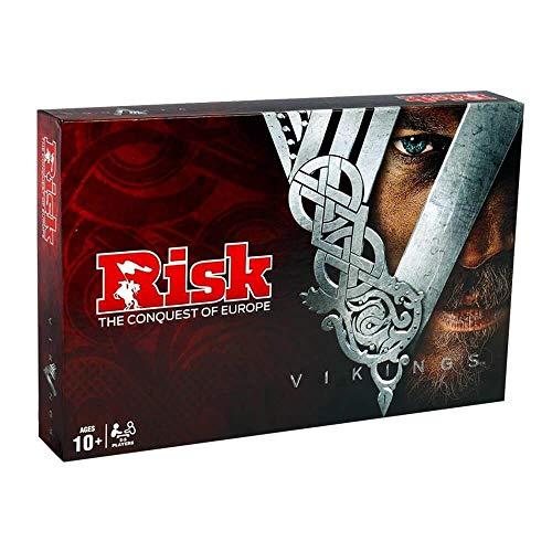 ELEVEN FORCE Risk Vikings (12081), multicolor , color/modelo surtido