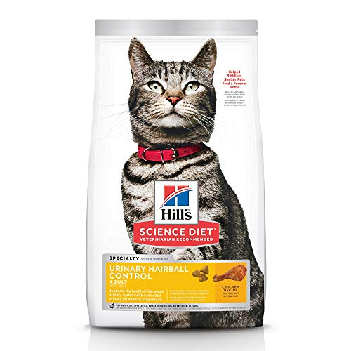 Blue Buffalo Cat Food Recall