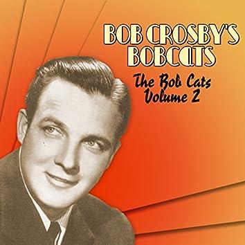 The Bob Cats, Vol. 2
