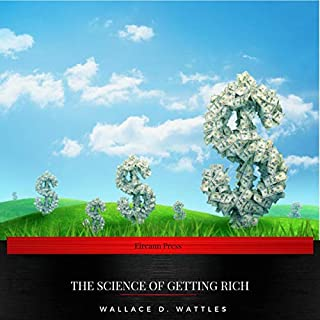 Page de couverture de The Science of Getting Rich