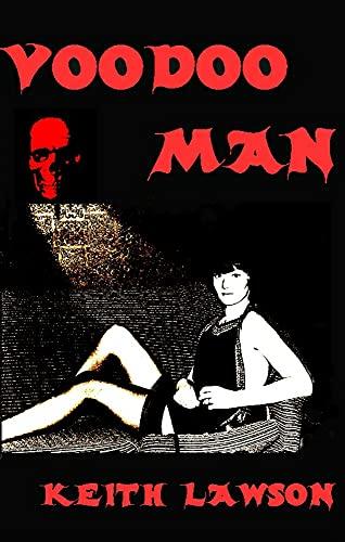 Voodoo Man (English Edition)