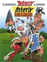 Asterix the Gallus (Asterix in Scots)