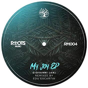 Me Joy EP