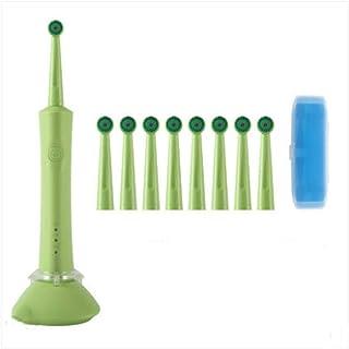 Rotation Oplaadbare elektrische tandenborstel ultrasone tandenborstel voor kinderen kinderen volwassenen sonische tandenbo...