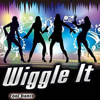 Wiggle It - Single