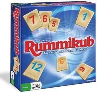 Rummikub, New