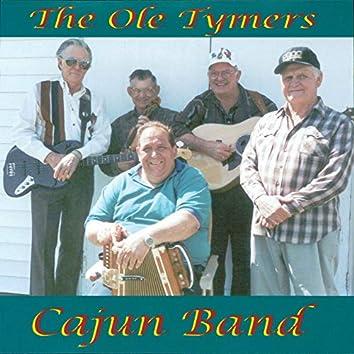 The Ole Tymers Cajun Band