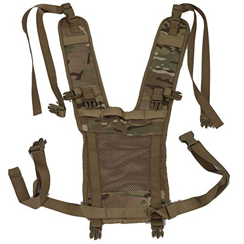 Karrimor SF PLCE Yoke System Harness One Size Multicam