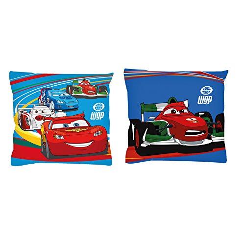 Disney By Caleffi Cuscino Cu.Cars 2 Mission Multicolore 1 42 x 42 cm