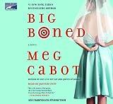 Big Boned (Heather Wells, #3) (Audio CD)