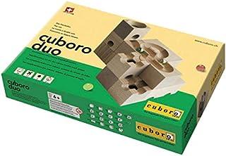 キュボロ (cuboro) キュボロ デュオ [正規輸入品]