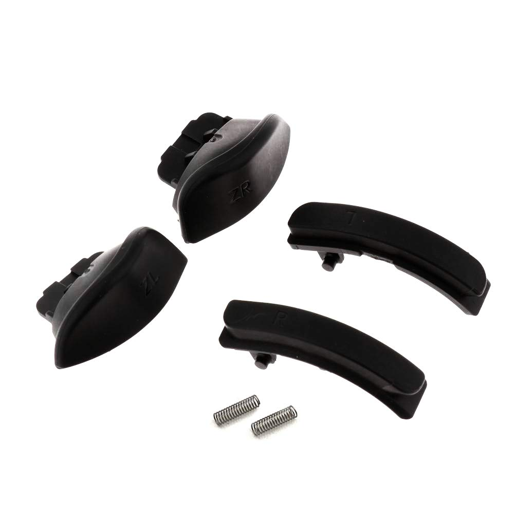 MMOBIEL L R ZR ZL Trigger for Buttons with N Springs OFFicial mail order Replacement Max 63% OFF