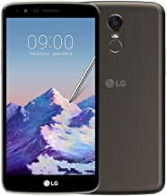 LG Stylus 3 - Smartphone de 5.7