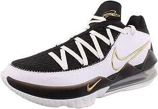Nike Lebron Xvii Low Basketball Shoes Mens Cd5007