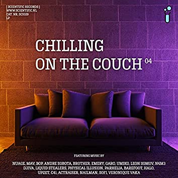 Chilling on the Couch .04 LP