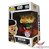 Funko Pop Star Wars Bistan NYCC 2016 Exclusive Vinyl Figure [Rogue One] by FunKo