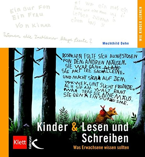 Kinder & Lesen und Schreiben: Was Erwachsene wissen sollten