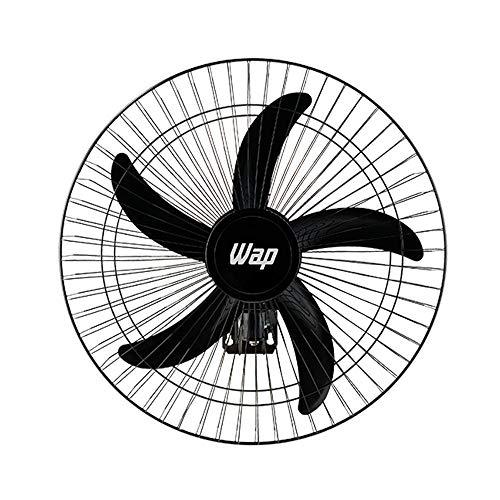 Ventilador de Parede Pro 60 Bivolt Wap Preto