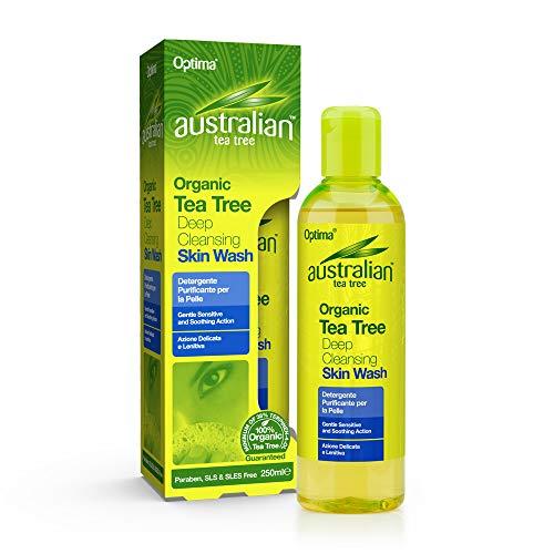 Australian Tea Tree Detergente Purificante 250 ml