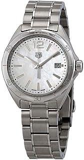Reloj de Mujer Cuarzo 35mm Correa de Acero Caja de WBJ1318.BA0666