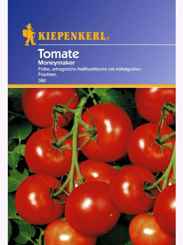 Kiepenkerl Aromatische Runde Tomaten...