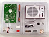 Tecsun 2P3 AM Radio Receiver Kit - DIY for...