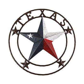 Best texas star wall decor Reviews