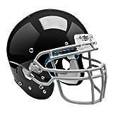 Schutt Sports Adult Air XP Football Helmet (Faceguard not Included), Black, Medium