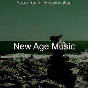 Backdrop for Rejuvenation