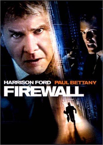 STUDIO CANAL - FIREWALL (1 DVD)