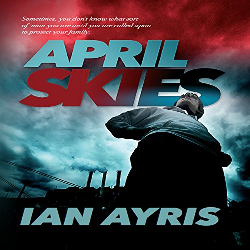 April Skies Titelbild