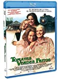Tomates Verdes Fritos / Fried Green Tomatoes ( Fried Green Tomatoes at the Whistle Stop Cafe ) (Blu-Ray)