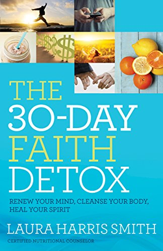 B4wok Free Download The 30 Day Faith Detox Renew Your Mind