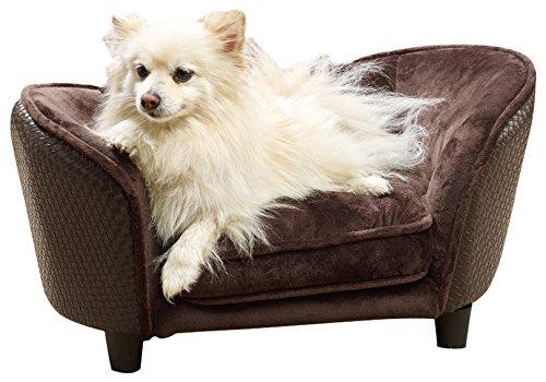 Enchanted Home Pet Ultra Plush Snuggle Bed