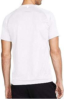 Ralph Lauren Mens Performance Graphic T-Shirt