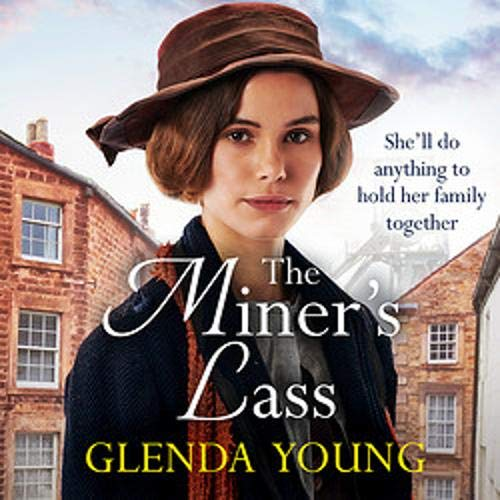 The Miner's Lass cover art