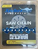 Archer 18' .325-050-72DL Ripping Chainsaw Chain Replaces Husqvarna Jonsered K1CRP-72E