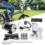 T-Day Controlador de Bicicleta eléctrica, Juego de Bicicleta eléctrica, Controlador de Cepillo de Motor de 48V 1000W, Accesorios de Bicicleta eléctrica