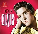 Songtexte von Elvis Presley - Lovin' Elvis